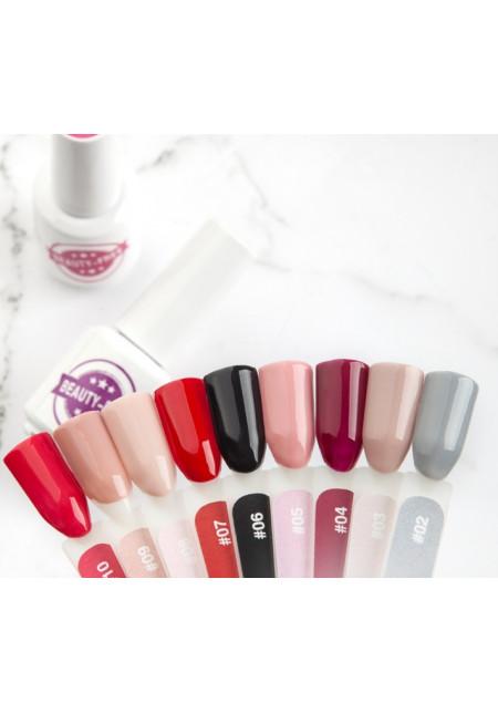 Beauty-free, Гель-лак BF02