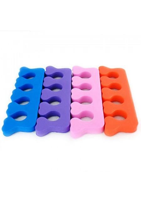 Разделители для пальцев «Классик», 25 пар
